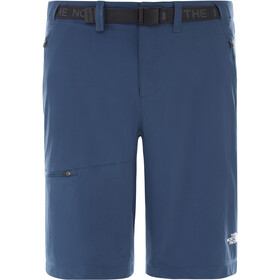 The North Face Speedlight Short Homme, blue wing teal